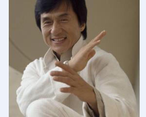 """Chinese Zodiac"", ultimul film de actiune al lui Jackie Chan"