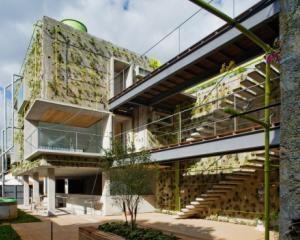 Proiecte noi in valoare de peste 50 milioane euro inscrise in Anuala de Arhitectura 2012