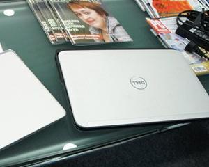 Dell prezinta laptopul XPS 15z, (inca) un concurent direct pentru MacBook Air