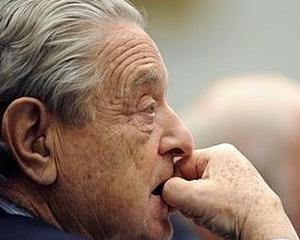 George Soros catre Germania: Conduceti sau parasiti Zona Euro