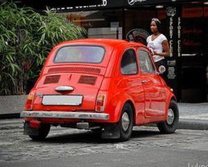 Clientii Fiat vor beneficia de reduceri la pompa timp de trei ani