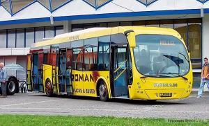 De ce producatorul roman de autobuze nu a participat la licitatia PMB?