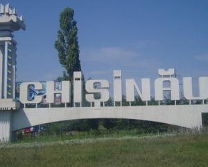 Locuitorii Chisinaului dispun de o platforma online pentru a sesiza Primaria