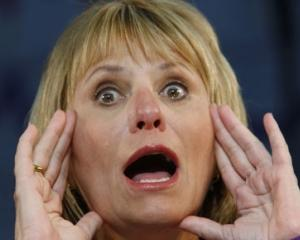 Carol Bartz, fost CEO al Yahoo!: Va anunt ca am fost concediata prin telefon de conducerea companiei