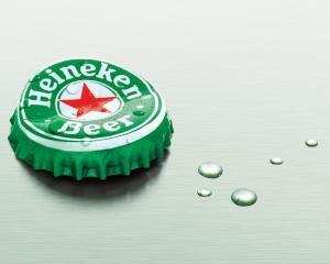 Heineken, Golden Brau si Silva iau o gura de