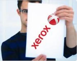 500 de locuri de munca lansate de compania Xerox