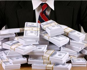 STUDIU: Salariile sefilor nu sunt legate de performantele lor