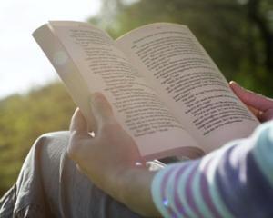 TOP 10: Cele mai citite carti din lume