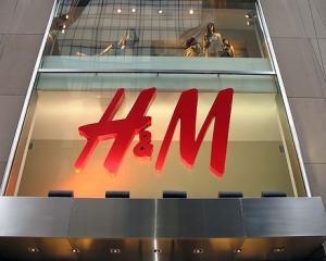 Profitul H&M, in usoara crestere, la nivelul T1 2012