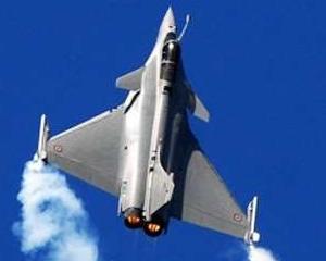 India cumpara 126 de avioane de vanatoare Rafale. Contractul valoreaza 10,4 miliarde dolari