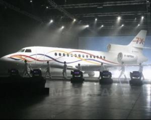 Cea mai mare achizitie de aeronave business ii apartine grupului Berkshire Hathaway