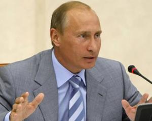 Rusia: Putin doreste investitii straine de 70 de miliarde de dolari pe an