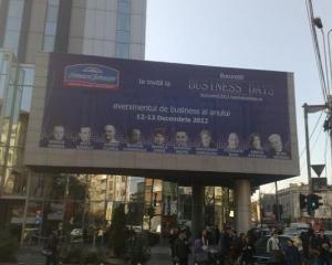 Doua zile pana la deschiderea celui mai important eveniment de business din Bucuresti