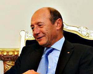 Traian Basescu despre Rosia Montana: Nu am spus ca nu raman un sustinator al proiectului