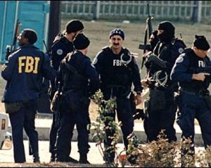 FBI cauta inca doi teroristi in intreaga lume
