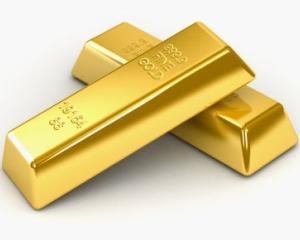 Incepand cu luna iunie, BCR va vinde aur