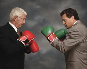 Top 3: Cauzele care genereaza conflictul intre generatii la locul de munca
