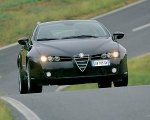 Si Alfa Romeo se muta in China