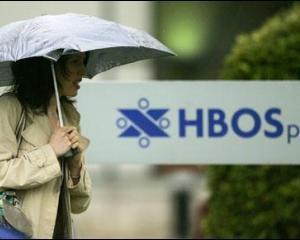 8.600 de clienti ai HBOS vor primi compensatii totale de 17 milioane de lire sterline