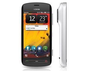 Nokia a prezentat un smartphone cu camera foto de 41 megapixeli