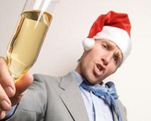Cum trebuie sa te comporti la petrecerea de la locul de munca