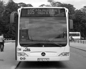 RATB investeste 760.000 de euro in sisteme de control trafic pentru autobuze si troleibuze