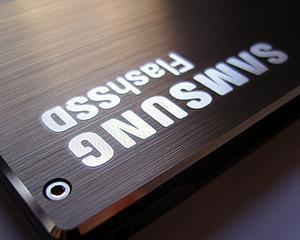 Samsung vrea sa vinda divizia de hard diskuri traditionale si sa se concentreze pe tehnologia SSD