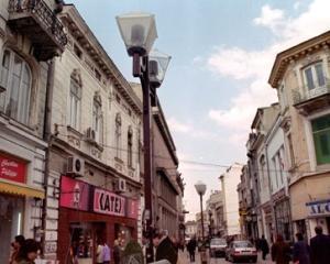 Centrul Istoric sta pe terenuri de 1 miliard de euro. Un mp in zona costa pana la 2.000 de euro