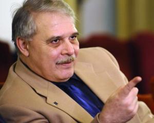 Alexandru Athanasiu crede ca legislatia muncii din Romania este bazata doar pe interesele unor anumite cercuri de business