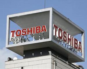 Toshiba va cumpara 20% din actiunile Westinghouse Electric