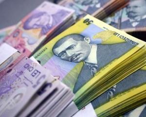 Ministerul Finantelor vrea sa vanda obligatiuni pe cinci ani in valoare de 400 milioane lei
