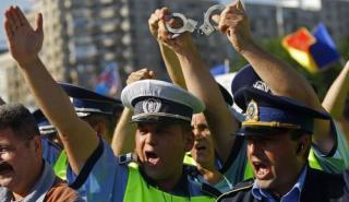Financial Times: Romania pare un experiment controlat al unei politici dure de austeritate