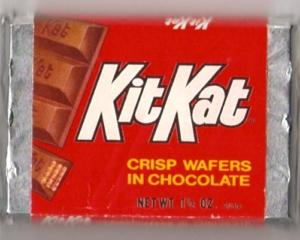 Nestle retrage de pe piata o serie de batoane Kit Kat Chunky