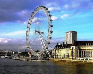 Hotelurile din Londra NU sunt pe placul turistilor