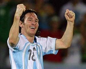 FRF a platit prima transa de 500.000 de euro catre nationala Argentinei