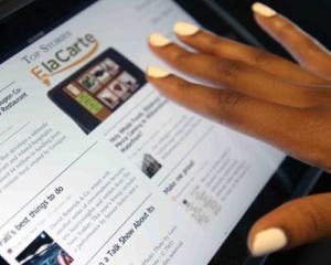 SURSE: CNN a cumparat Zite, un dezvoltator de aplicatii pentru iPad. Pretul vehiculat: 20 milioane de dolari