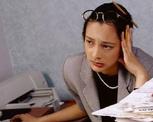 Stresul la serviciu creste riscul unui infarct cu 23%