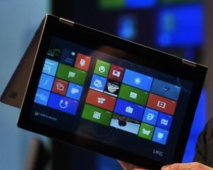 Windows 8 este acum disponibil la eMAG