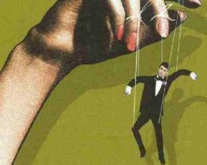 Divinitatea, aprozarul si manipularea