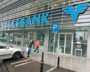 Statul austriac devine al doilea mare actionar la Volksbank