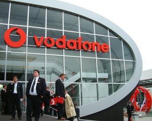 Vodafone organizeaza un pitch pentru contul de media din Romania