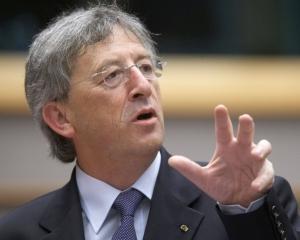 Seful Eurogrupului, Jean-Claude Juncker, va demisiona