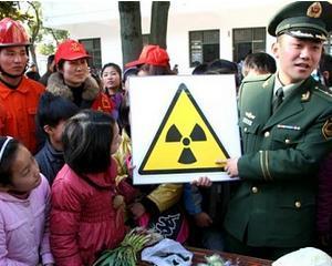 CUTREMUR JAPONIA 2011: Glosar al crizei nucleare de la Fukushima Daiichi