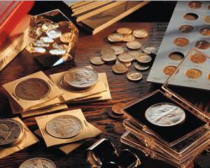 Cele mai scumpe bancnote si monede de colectie din lume