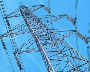 Consumul de electricitate a crescut cu 4,3% in primele noua luni