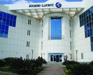 Alcatel - Lucent a primit o oferta de 1,5 miliarde de dolari pentru divizia Genesys