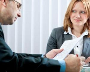 Mituri despre angajare: Eu de ce nu semnez cu compania