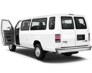Ford va inlocui seria Econoline cu Transit in 2013