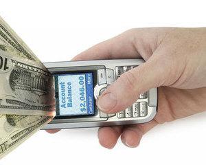 Bancile incep sa se bata in mobile banking
