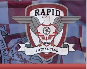 FC Rapid, datorii de aproape 34 milioane euro